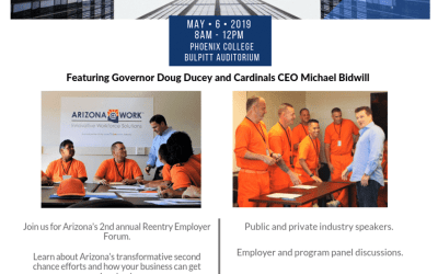 2nd Annual Reentry Employer Forum
