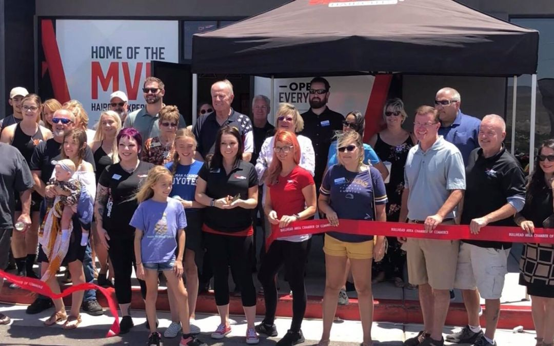 Sport Clips Brings New Life To City Square