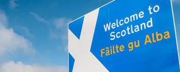 Schottland 2017