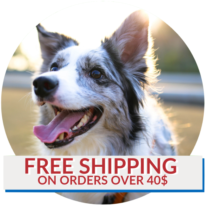 FREE SHIPPING ON ORDERS OVER 40$ (3)