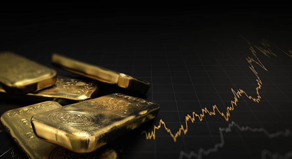 Gold physisch sparen