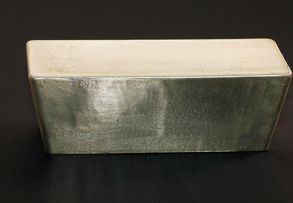 Silber-Anlagen