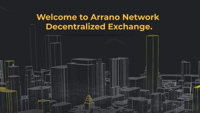 Arrano Network Review, ANDX Token Price, Airdrop & Details<span class=