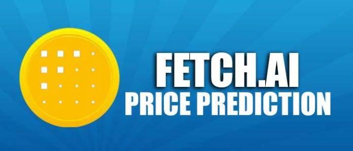 fetch ai price prediction