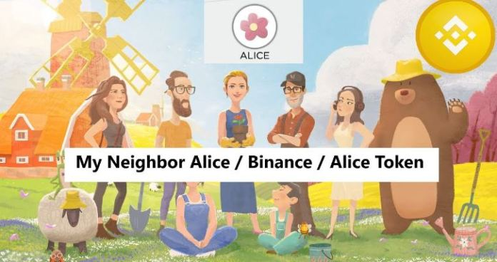 Is My Neighbor Alice Token (ALICE) A Good Investment?<span class=