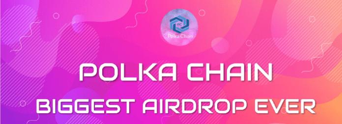 polka chain airdrop