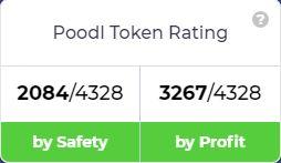 poodl token cc
