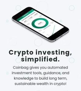 Coinbag finance review