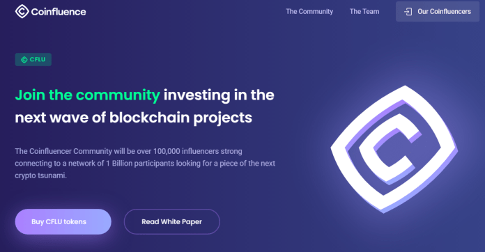 Coinfluence.org ICO - Will it be a Good Investment?