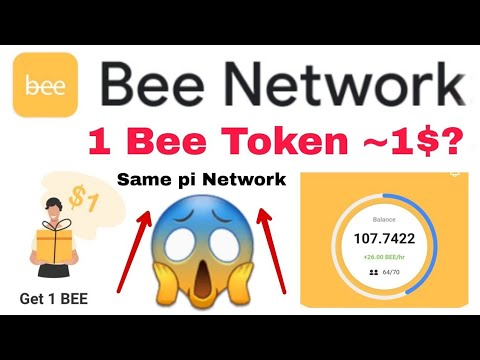 Bee Network Price Prediction: Is Bee Token Worth Anything?