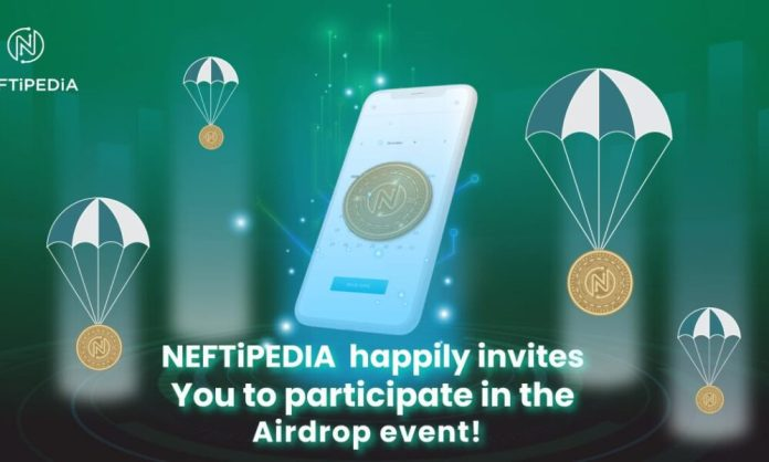 Investing in Neftipedia Token May 1000x Your Profit