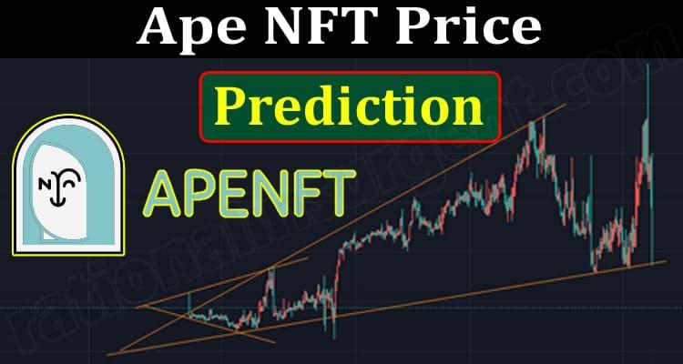 apenft price prediction