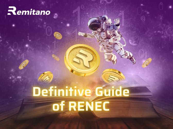 renec mining of renec token