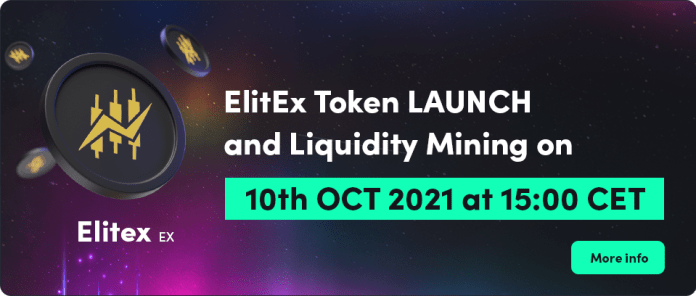 Is EliteX Exchange Token ($EX) a Good Investment?