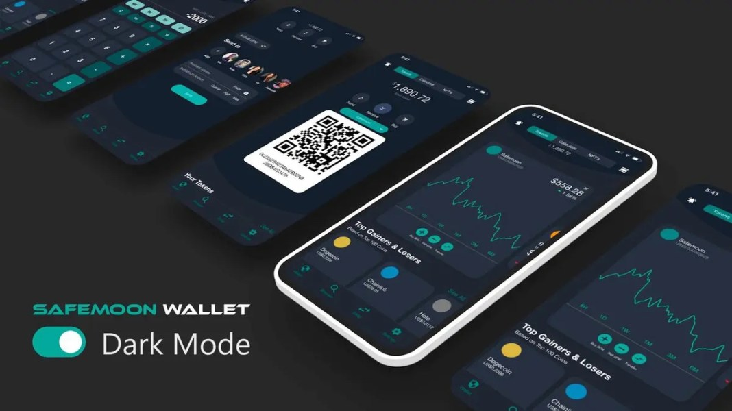 Safemoon Wallet App Review, Download & Rating