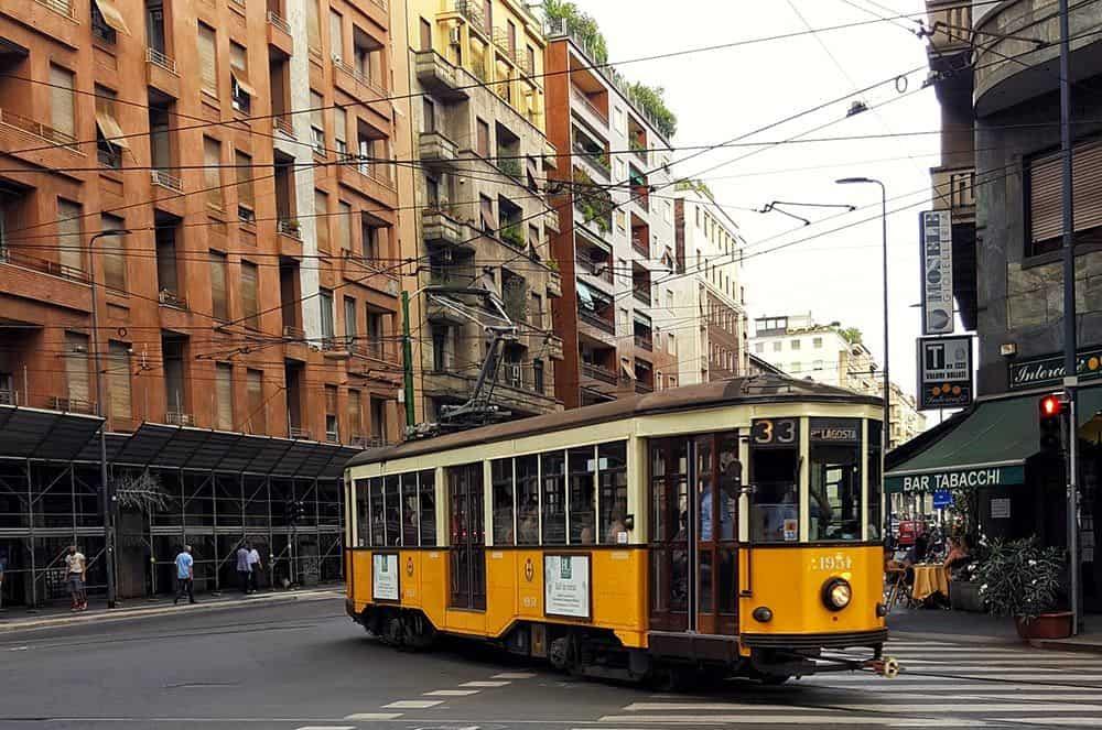 Wochenende in Mailand – Shopping, Sightseeing und Aperitivo