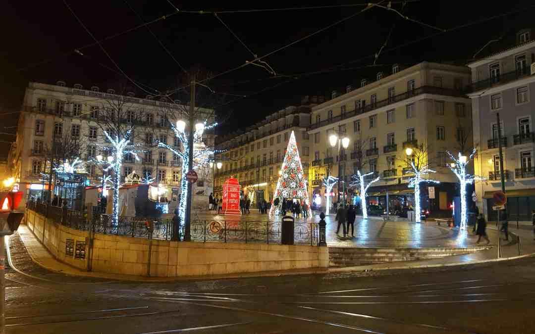 Lissabon – Wild Pub Crawl – Wilder Kneipenbummel
