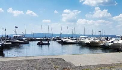 Yachthafen Marina Bolsena