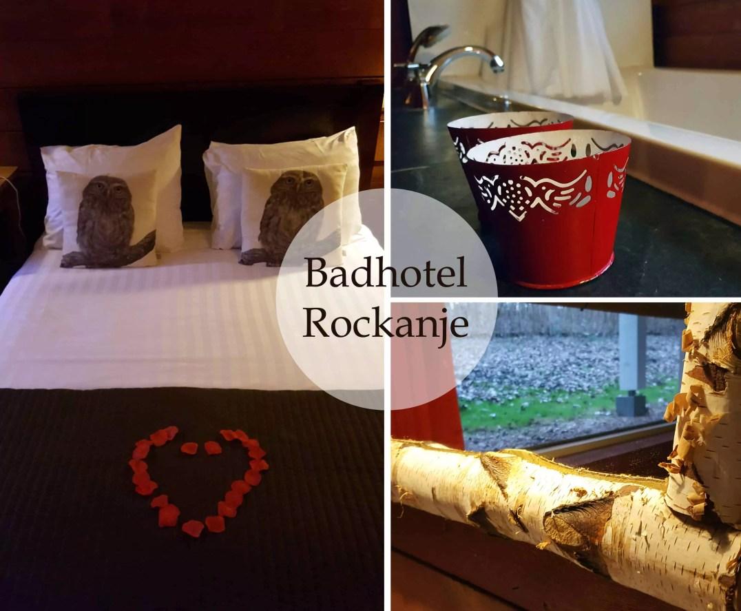 badhotel rockanje niederlande details