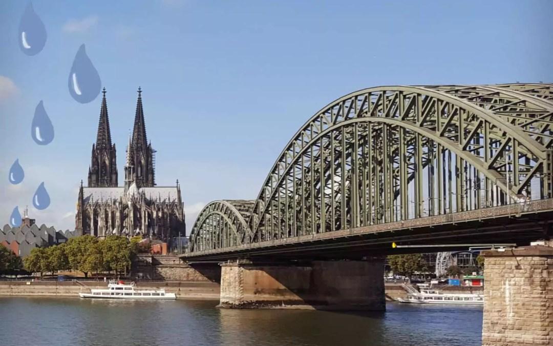 Köln mit Kind - was kann man bei schlechtem Wetter machen? Hier findest du Tipps und Ideen für Unternehmungen bei Regen