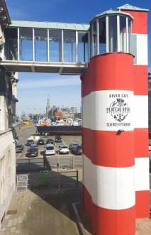 Antwerpen River Cafe