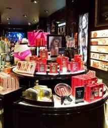 Mailand Shopping Victorias Secret