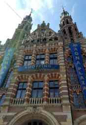 Magnaplaza Shopping Amsterdam