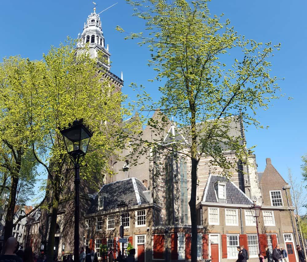 Tipp Free Walking Tour Amsterdam
