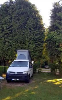 Empfehlung Campingplatz Stellplatz Brüssel