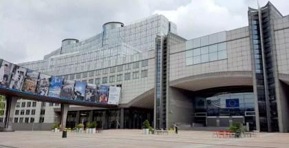 Informationen für einen Städtetrip nach Brüssel - Parlamentarium