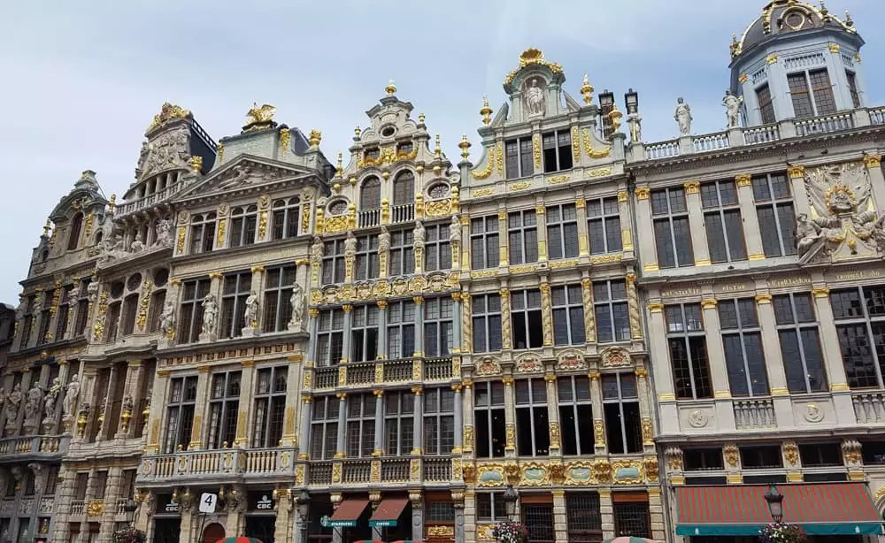 10 Tipps und Ideen für Brüssel mit Kind