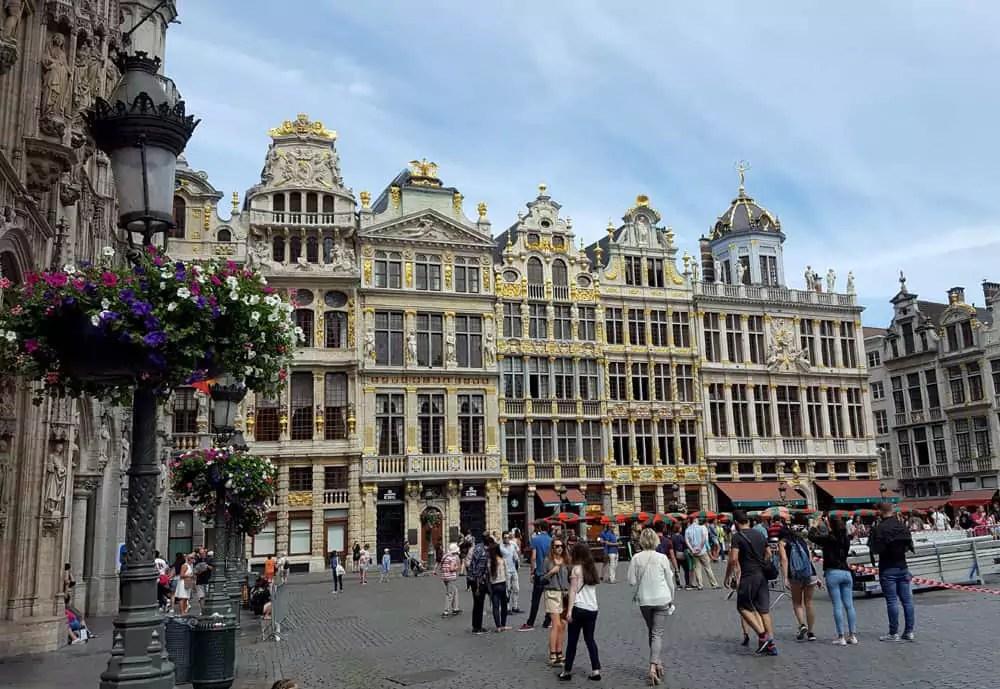 10 Tipps für deinen Städtetrip nach Brüssel mit Kind
