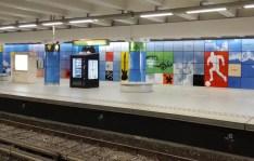 10 Ideen für Brüssel - z.B. Metro fahren