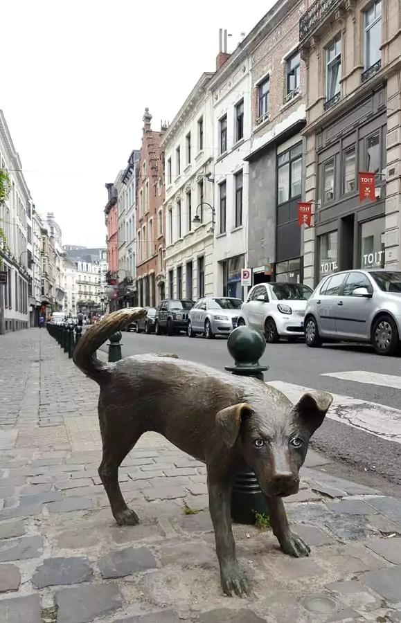Ideen und Tipps für Brüssel mit Kind