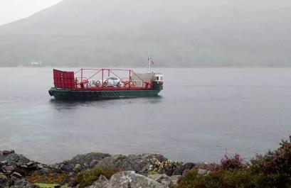 Skye Ferry