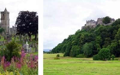 Stirling Castle – 3 Tipps für deinen Besuch