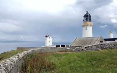 Ganz im Norden Schottlands – John o' Groats & Dunnet Head