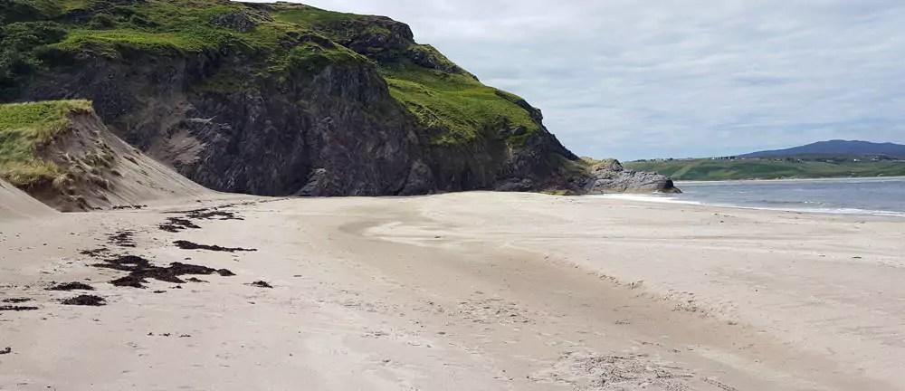 Schottland mit Campervan Coldbackie