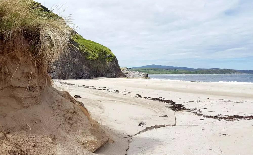 2 Traumstrände in Schottlands Norden