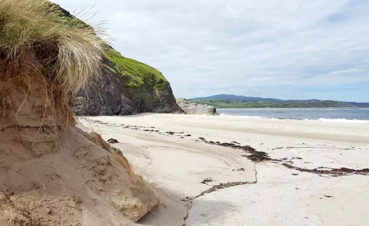 Fast Karibik - Schottlands Traumstrände