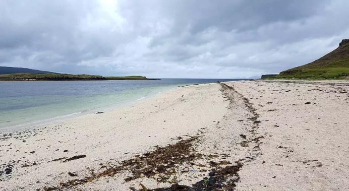 Coral Beach Tipps und Infos für deinen Besuch