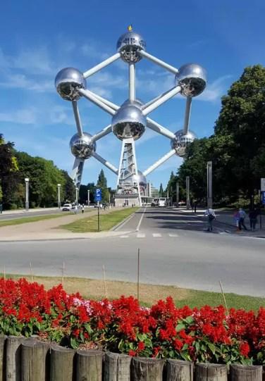 Reiseinspiration Brüssel