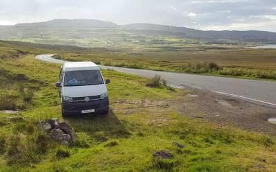 Meine Top 3 Sehenswürdigkeiten auf der Isle of Skye, Schottland