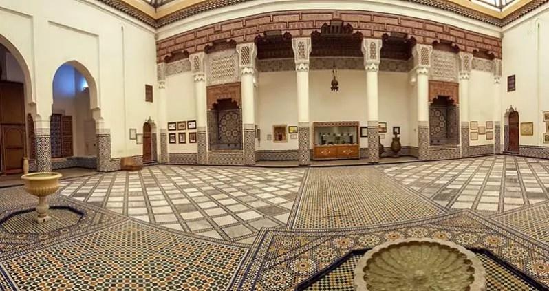 Marrakesch-Museum