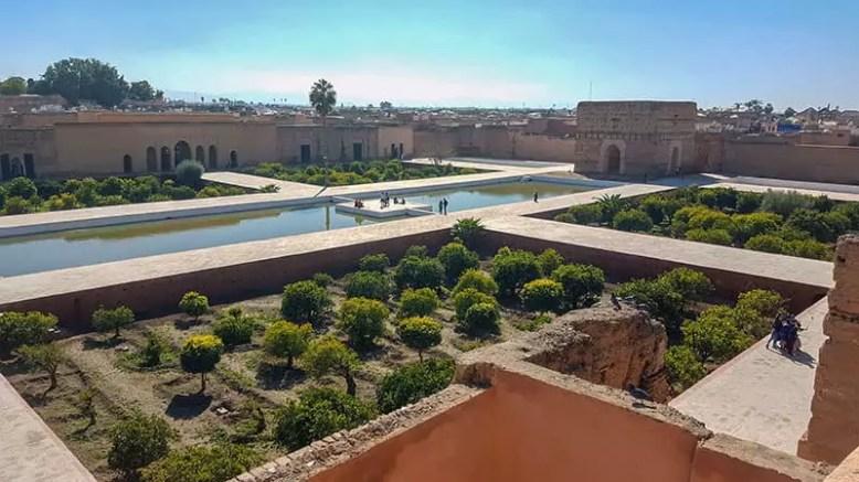 El-Badii-Palace-Marrakesch