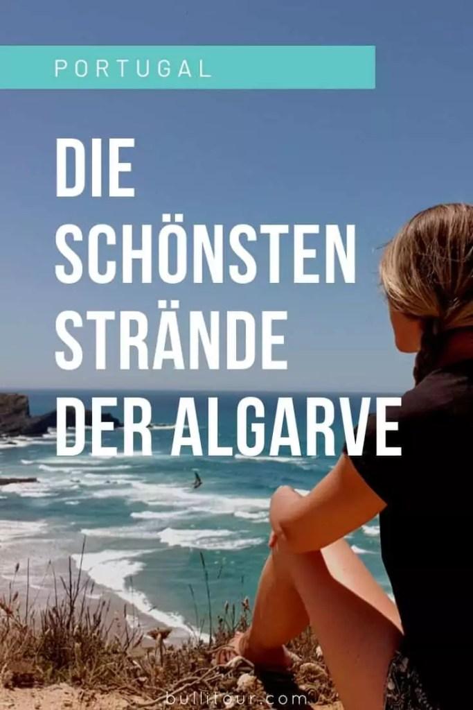 Die schönsten Strände der Algarve