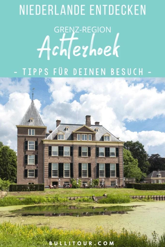Niederlande entdecken: Tipps für die Region Achterhoek