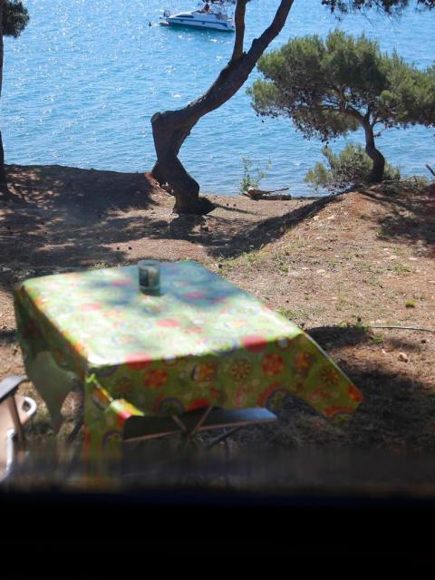 Bulliverreisen in Kroatien