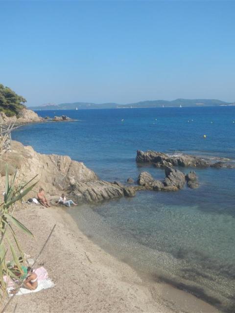 Bulli am Mittelmeer