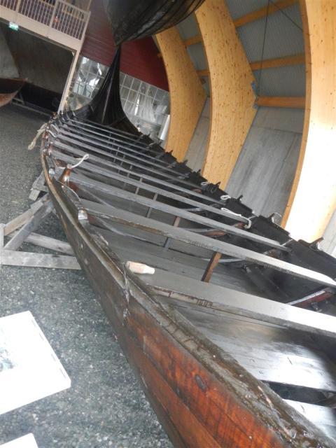 Sunnmøre Museum Âlesund